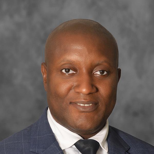 Victor Nwakaku